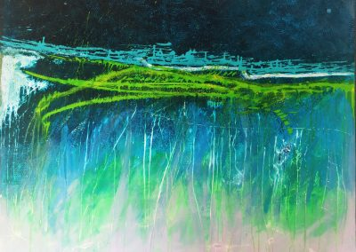 fascinating nature 100 x 120 cm